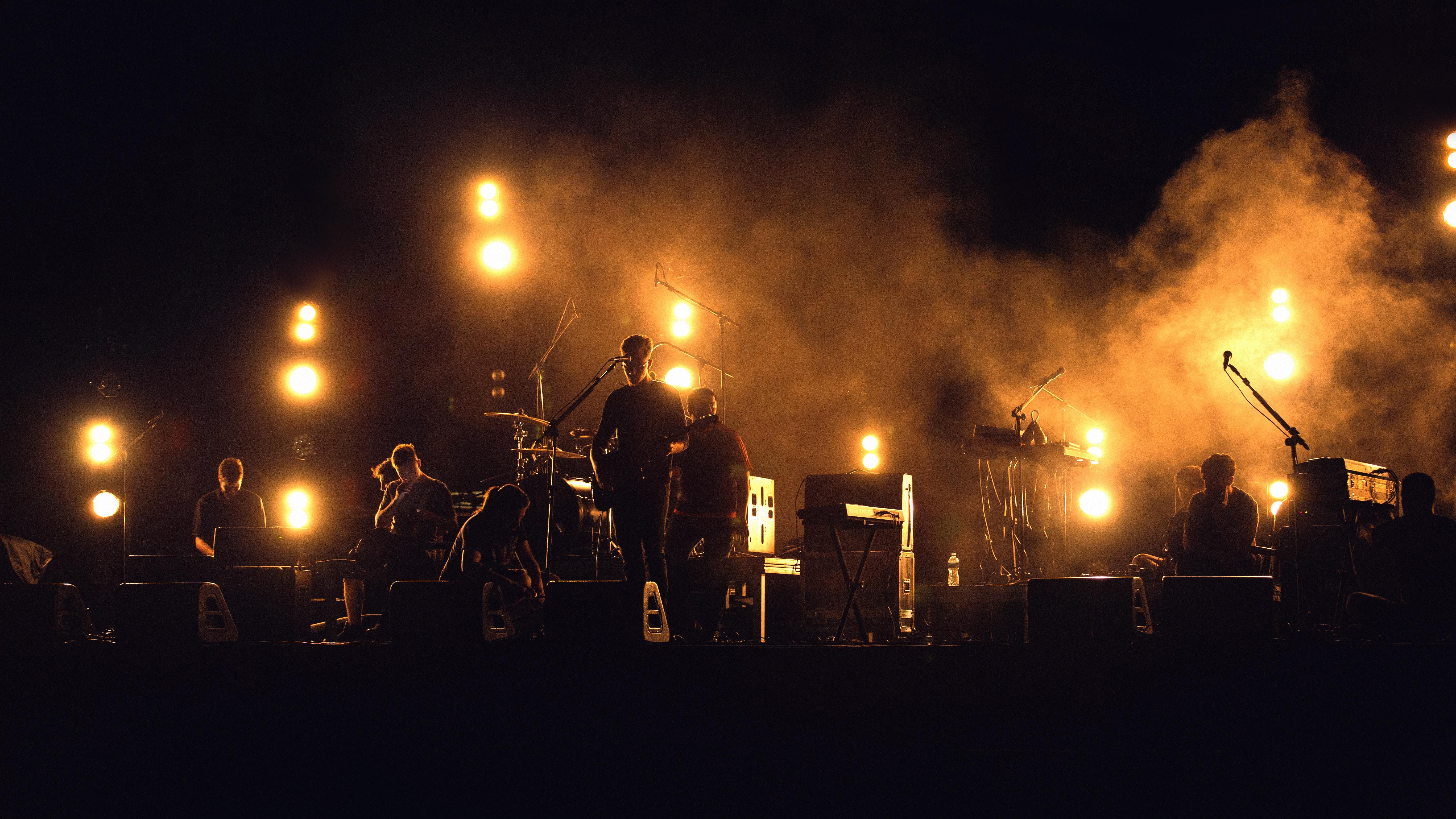 Rock Festival  Barcelona