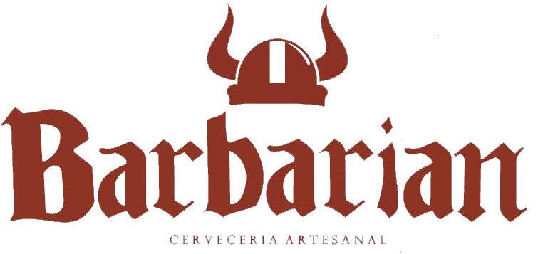 Cerveceria Barbarian